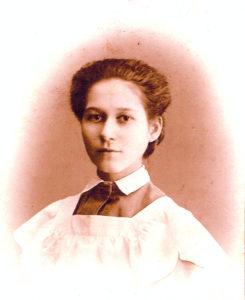 Фаина Поройкова