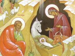 Рождество Христово село Вощажниково 2019