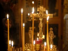 Трагедия на Рождество в д. Кучеры