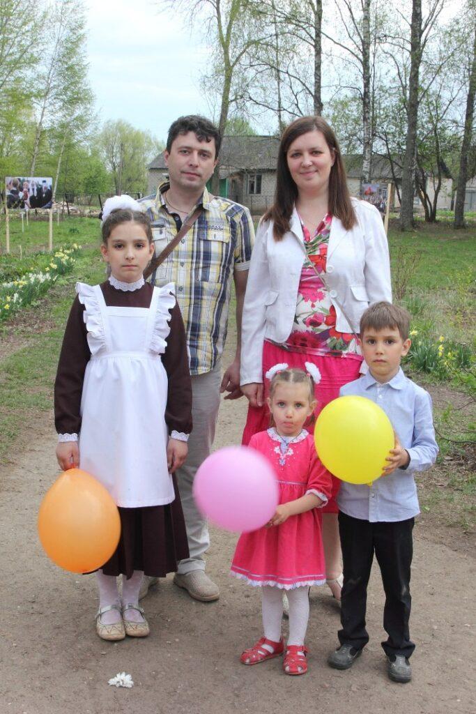 Трагедия в деревне Кучеры