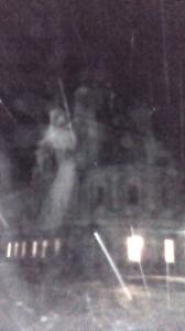 Явление Ангела во время Божественной литургии в Рождество Христово на Херувимской песне 7 января 2016 г. в 1 ч ночи 26 минут